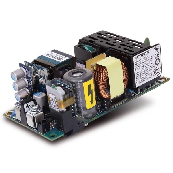 250W / 90-264VAC / 24VDC