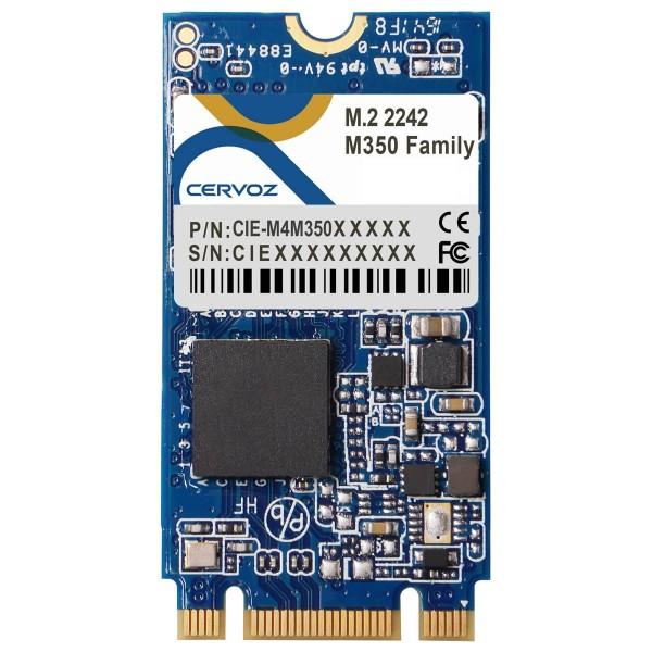Industrial M.2 2242 Module M350 256GB