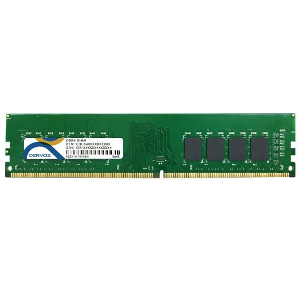 MEM, DIMM, DDR4, 4GB
