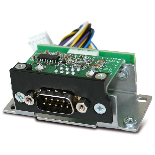RS232-Interfaceholder intern