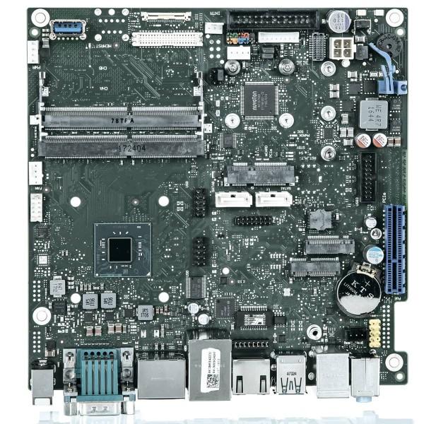 mini-ITX Kontron Industrie Serie, Celeron J4105