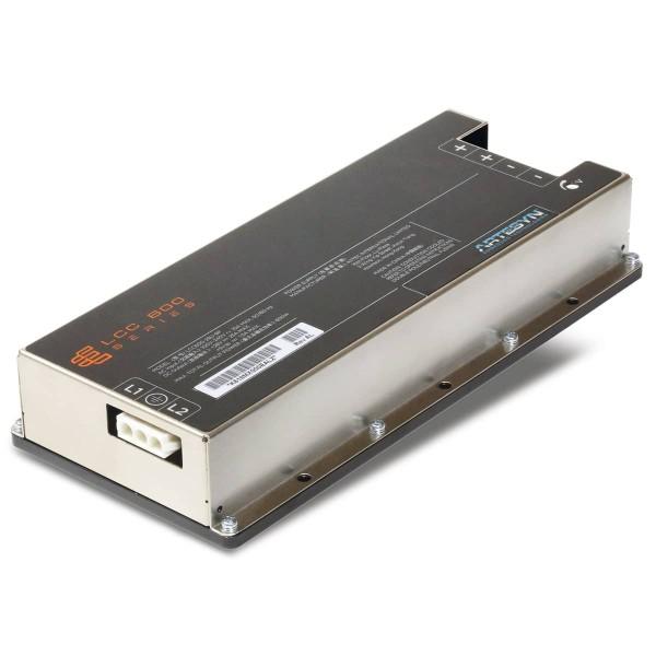 600W / 90-264VAC / 48V / 12,5A