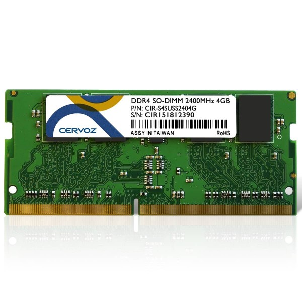 MEM, SO-DIMM, DDR4, 4GB
