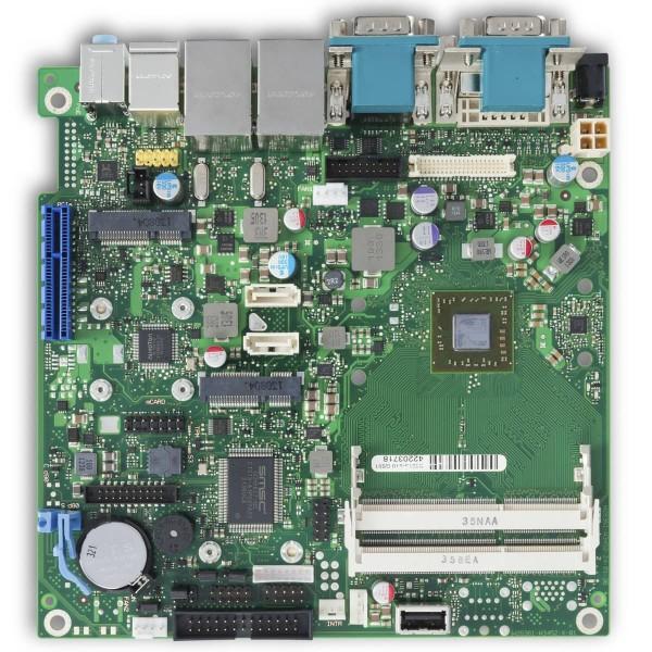 mini-ITX Fujitsu Industrial Series