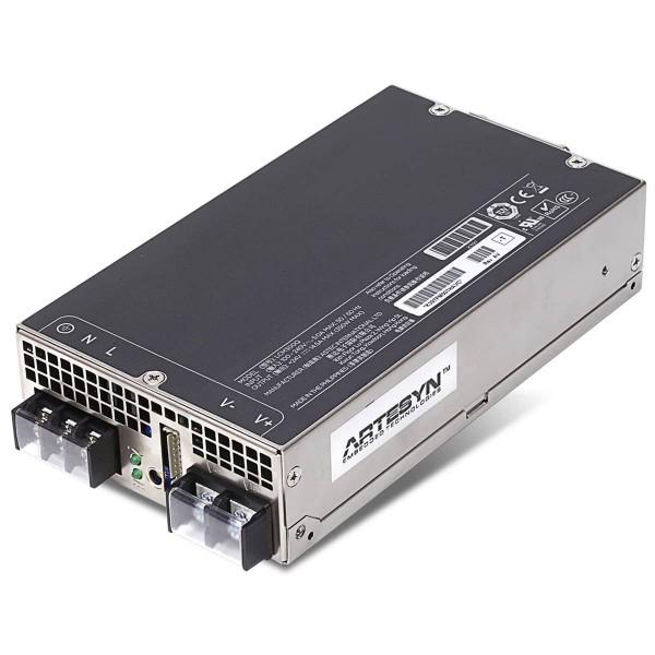 310W / 85-264VAC / 24VDC / 12,5A