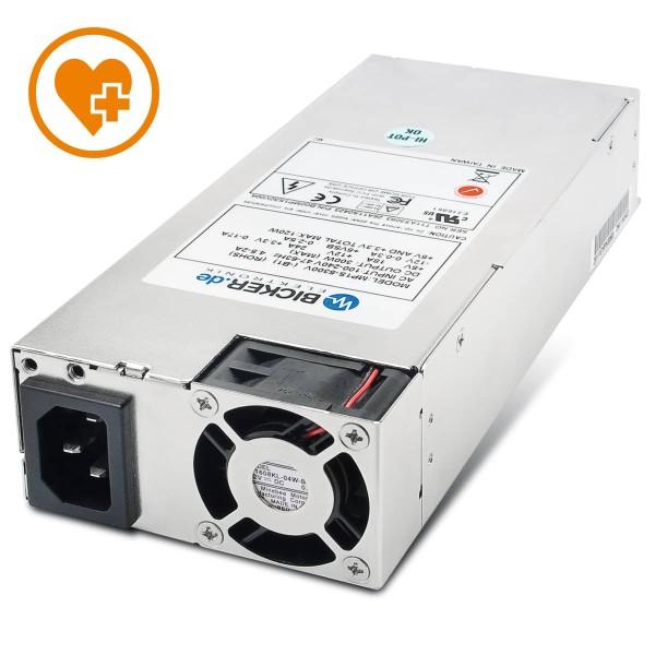 300W / 90-264VAC / 190x81,5x40,3mm